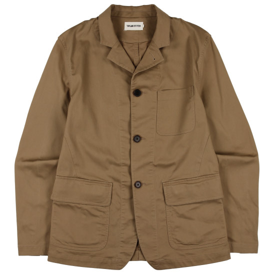 The Gibson Jacket