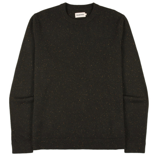 The Hardtack Sweater
