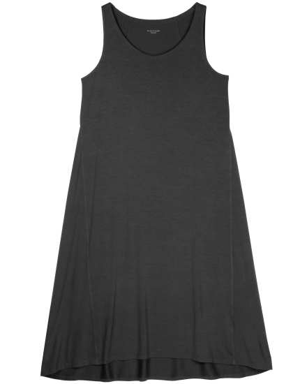 Tencel Stretch Jersey Dress
