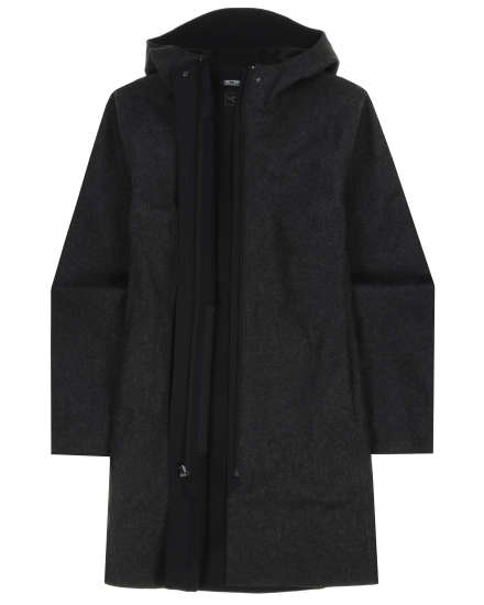 Embra Coat Women's