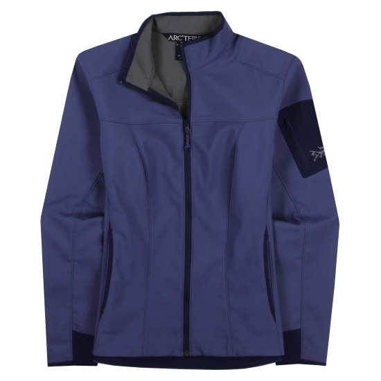 Epsilon AR Jacket Women's