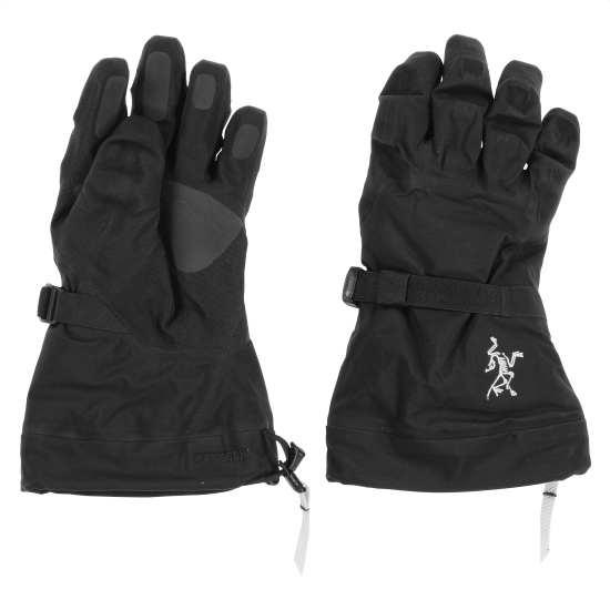 Lithic Glove