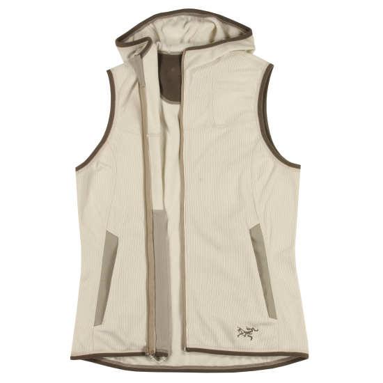 Caliber Hoody Vest Women's
