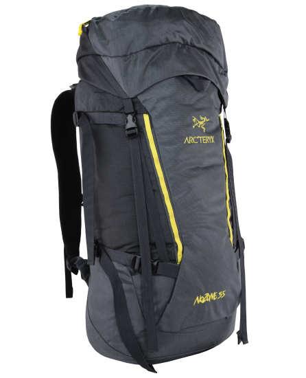 Nozone 35 Backpack