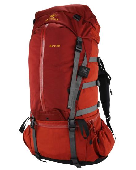 Bora 80 Backpack