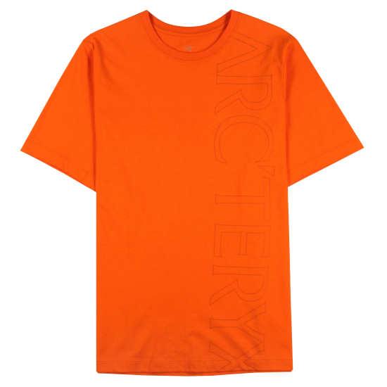 Macro T-Shirt SS Men's