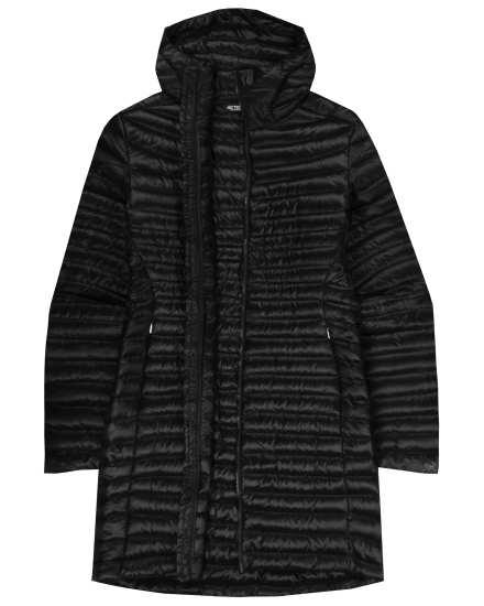Nuri Coat Women's