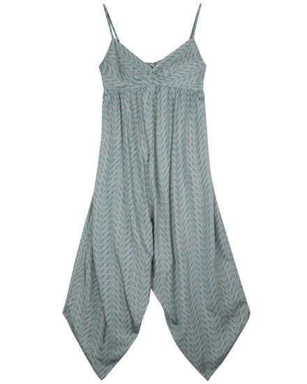 W's Lost Wildflower Jumpsuit