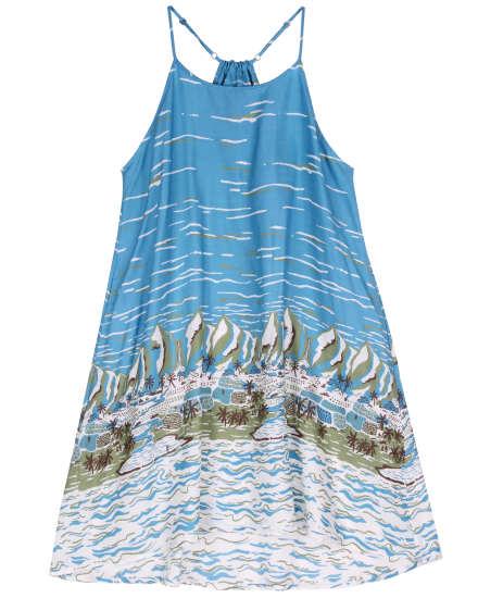 W's Limited Edition Pataloha® Dress