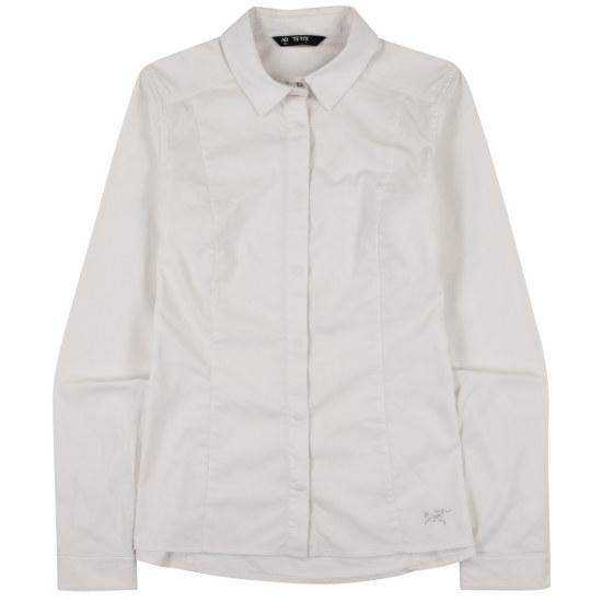 A2B LS Shirt Women's