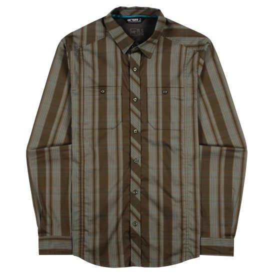 Borderline Shirt LS Men's