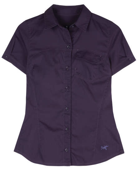 A2B SS Shirt Women's