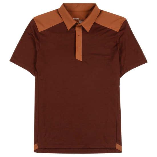 A2B Polo Shirt Men's