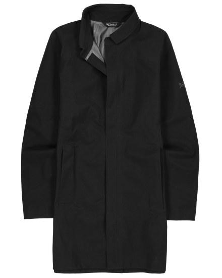 Keppel Trench Coat Men's