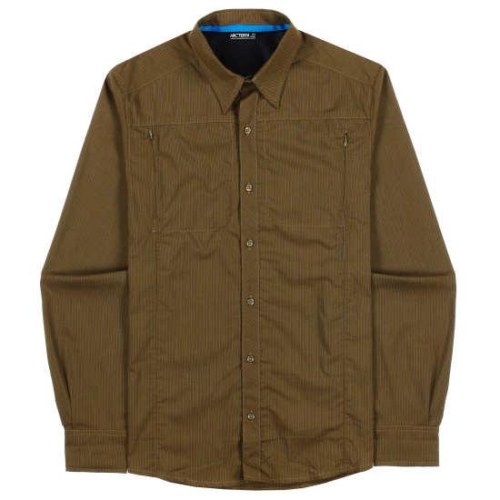Ridgeline Shirt LS Men's