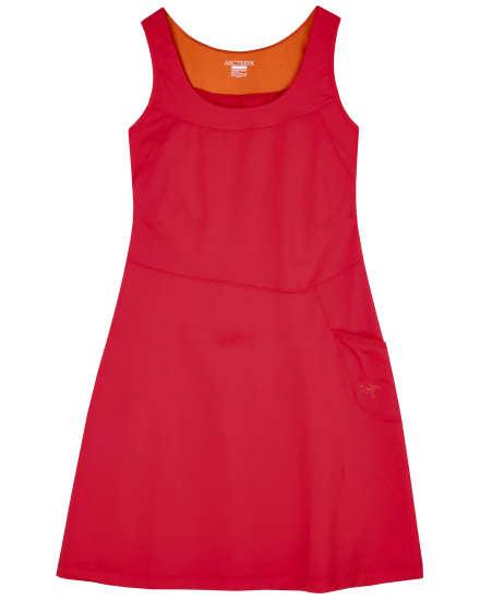 Corbela Dress Women's