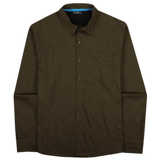 Merlon LS Shirt Men's