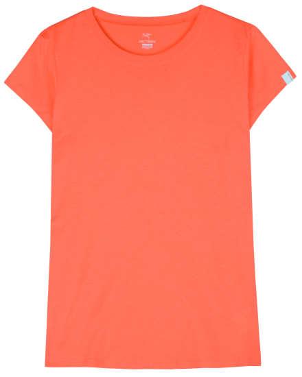 Graph Bird T-shirt Women's