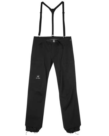 Fury AR Pant Men's Sales Samples