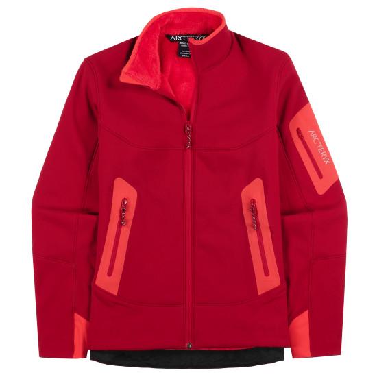 Hyllus Jacket Women's