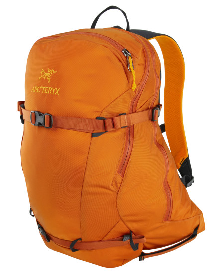 Quintic 27 Backpack