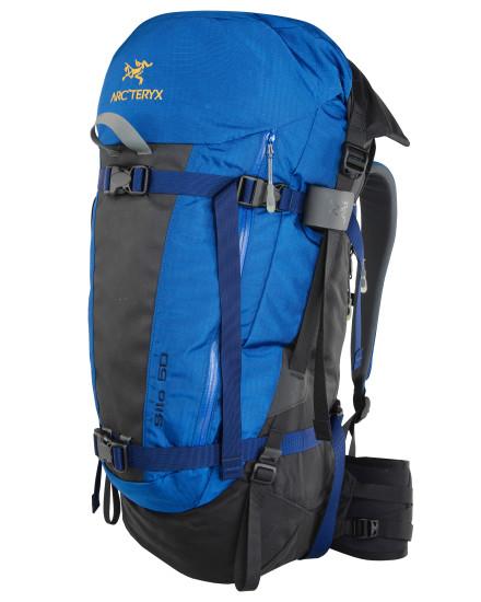Silo 50 Backpack