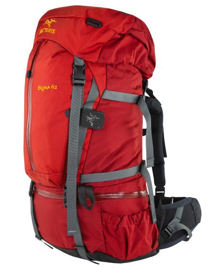 Bora 62 Backpack Women's