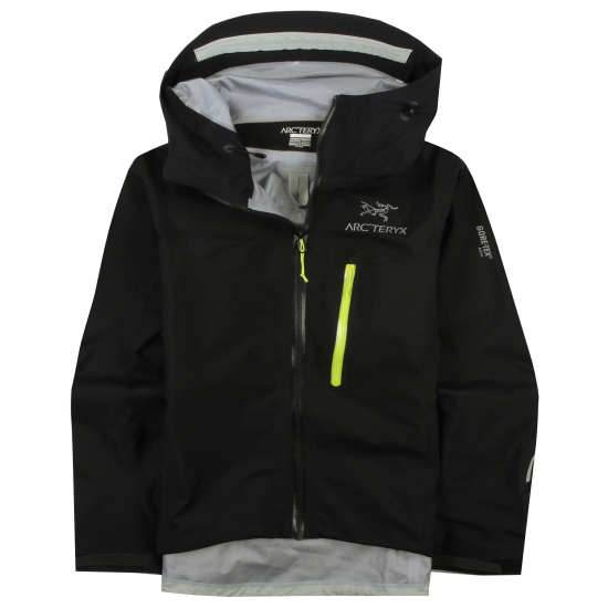 Alpha FL Jacket Women's