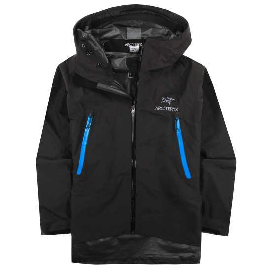 Alpha SL Jacket Men's