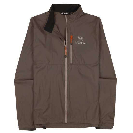 Squamish Jacket Men's