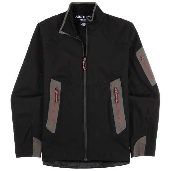 Griffon Jacket Women's