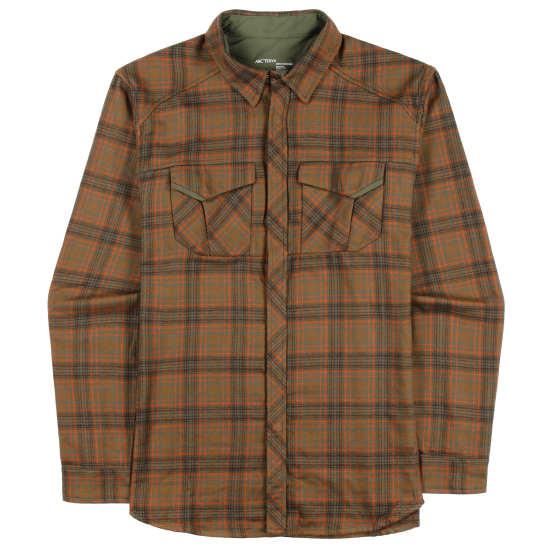 Cavus Shirt LS Men's