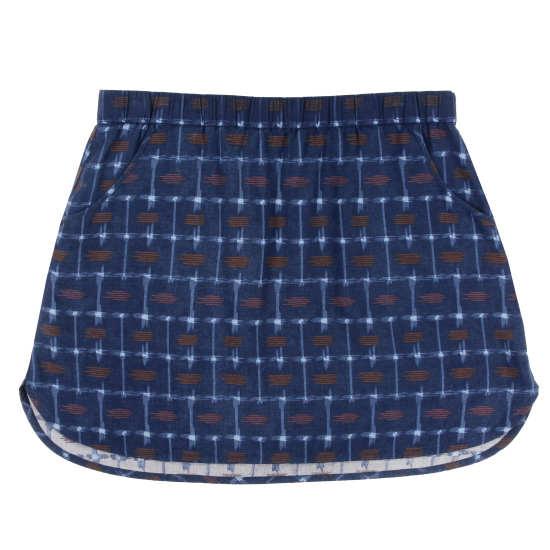 W's Edge Win Skirt