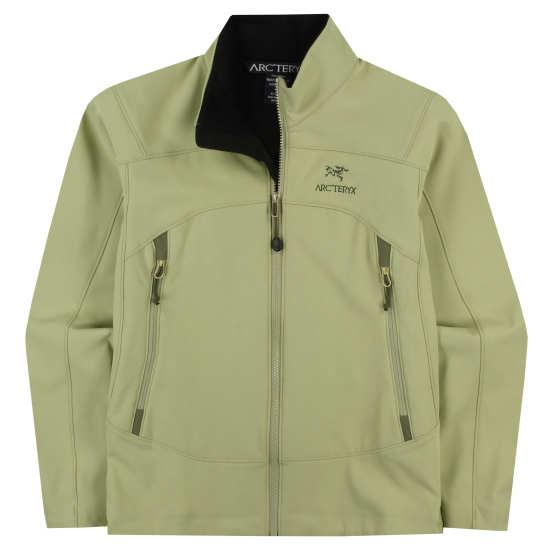 Gamma AR Jacket Women's