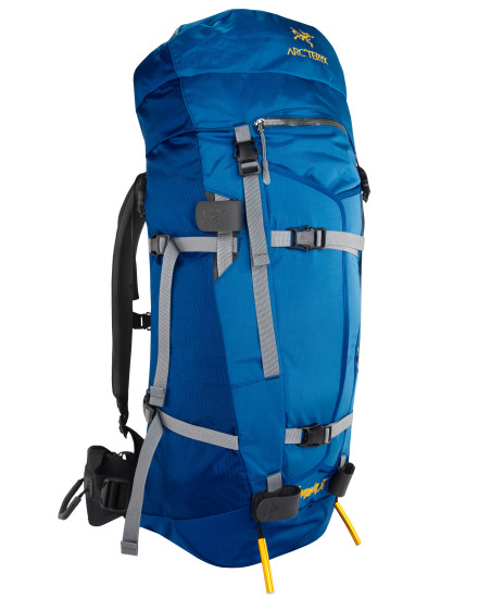 Khamsin 50 Backpack