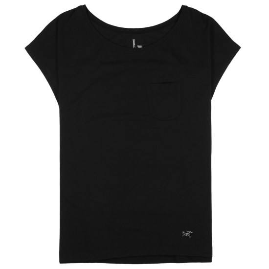 A2B Scoop Neck Women's