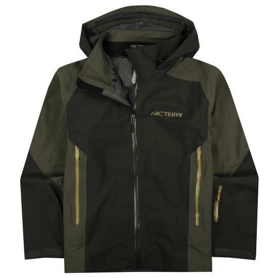 Stingray Jacket Men's