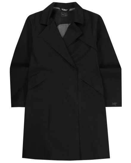 Nila Trench Coat Women's
