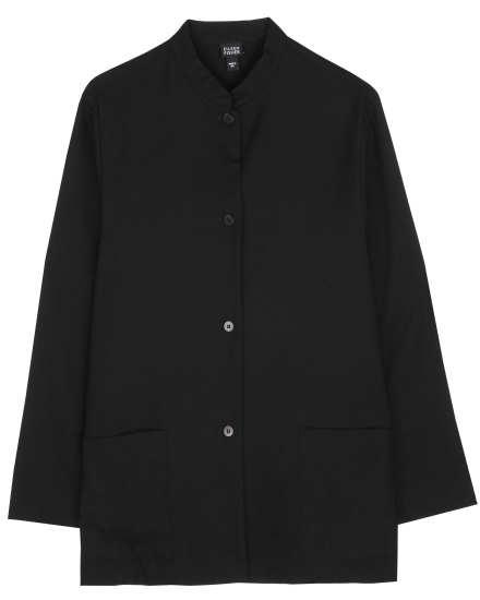 Organic Wool Jacket