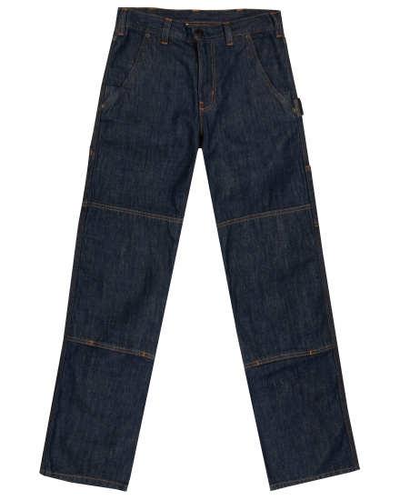 M's Steel Forge Denim Pants - Regular