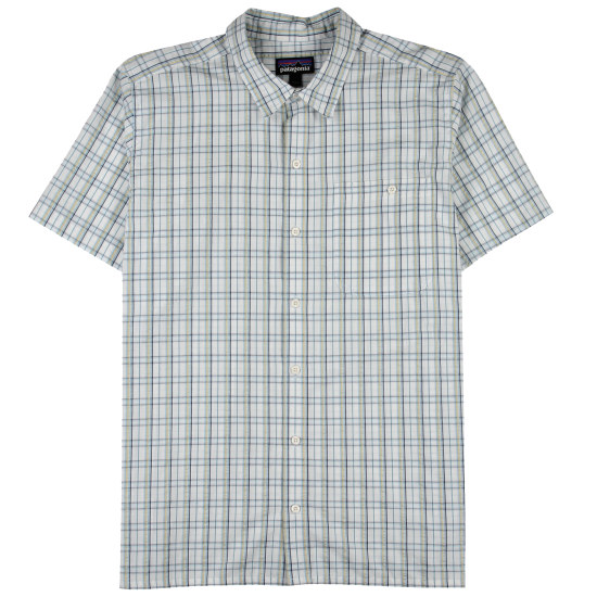 M's Puckerware® Shirt