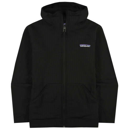 W's R1® Full-Zip Hoody