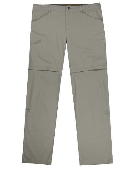 W's Quandary Convertible Pants - Regular