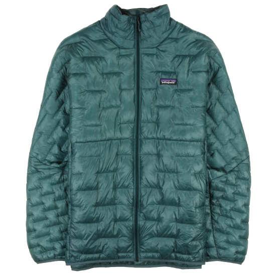 M's Micro Puff® Jacket