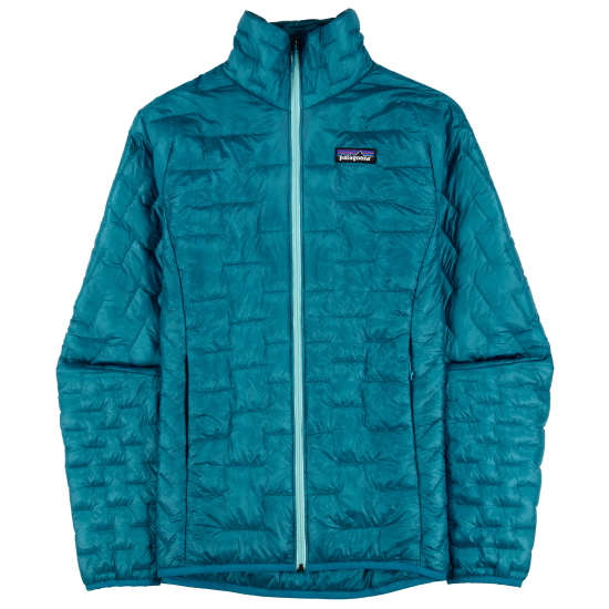 W's Micro Puff® Jacket