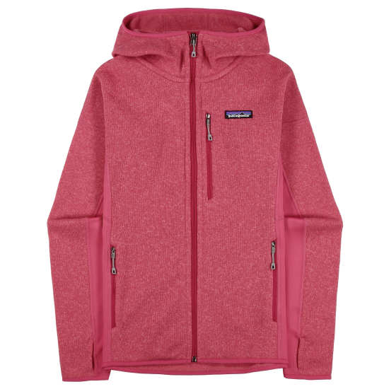 W's Performance Better Sweater® Hoody