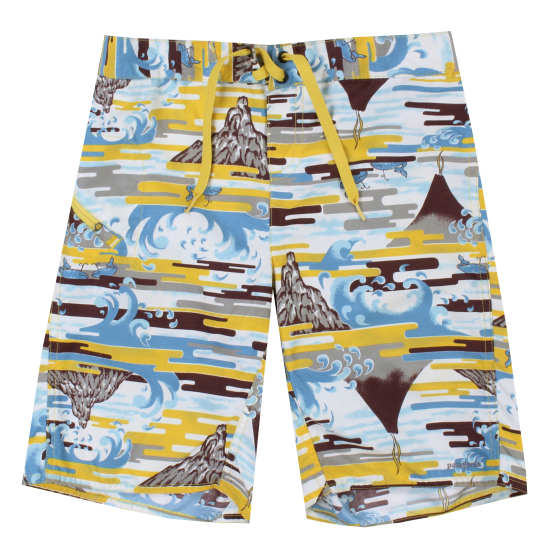 Kids' Boardie Shorts