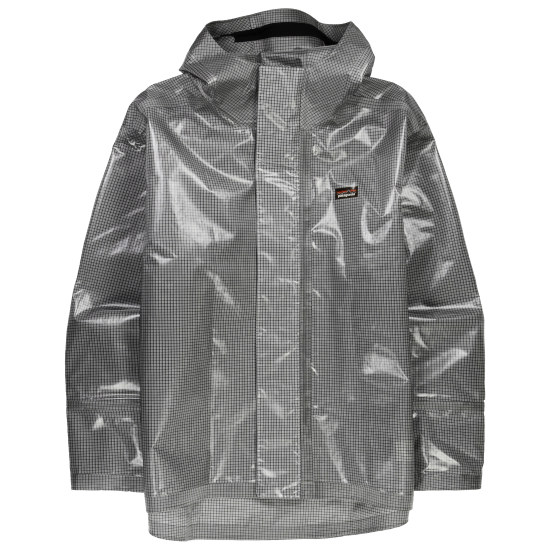 M's Hose-Down Slicker Jacket