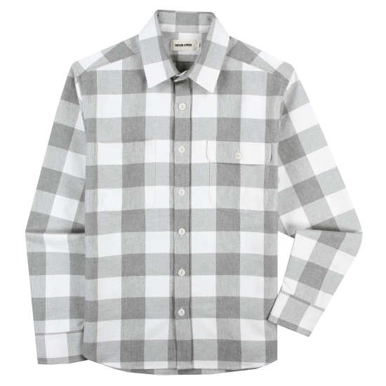The Moto Utility Shirt
