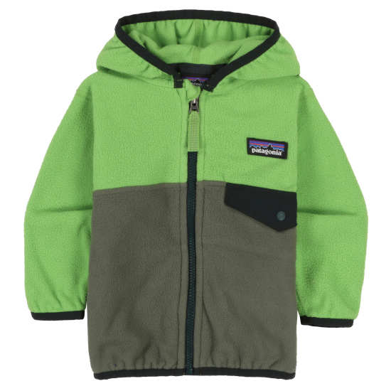Baby Micro D® Snap-T® Jacket